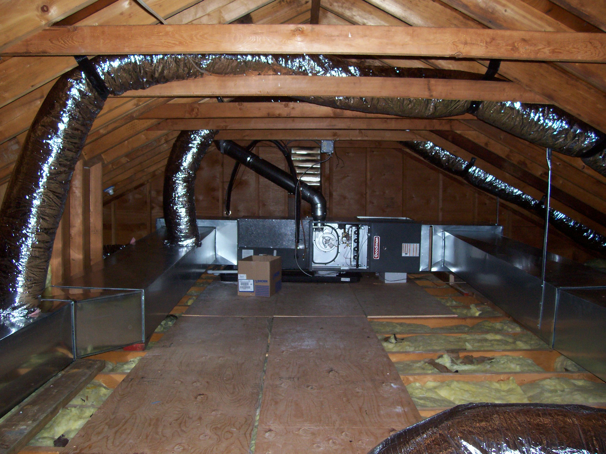 Residential Photo Gallery Environmental Air Systems