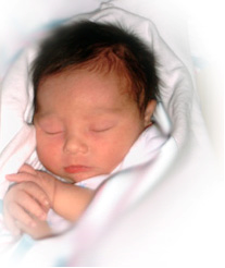 Picture of an Infant Child