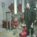 Emergency Pump Replacement