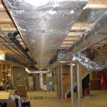 Proper Insulated Duct System