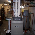 High Efficiency Boiler Replacement